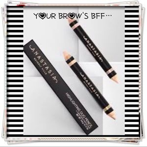 ABH HIGHLIGHTING DUO PENCIL ~ ONLY 4 LEFT!!